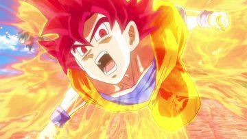 9 Karakter Terkuat di Dragon Ball Super 6