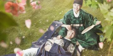 Rekomendasi Drama Korea tentang Kerajaan terbaik 16