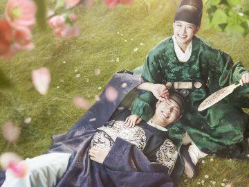 Rekomendasi Drama Korea tentang Kerajaan terbaik 14