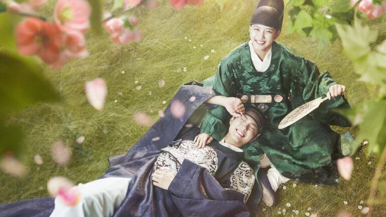 Rekomendasi Drama Korea tentang Kerajaan terbaik 1