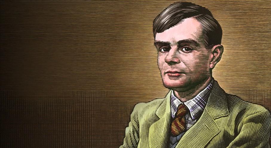Alan Mathison Turing (1912-1954)