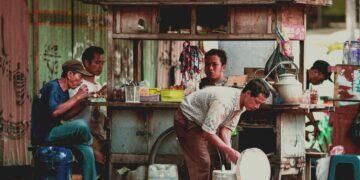 Mengapa angkringan familiar di Kabupaten Bekasi 22