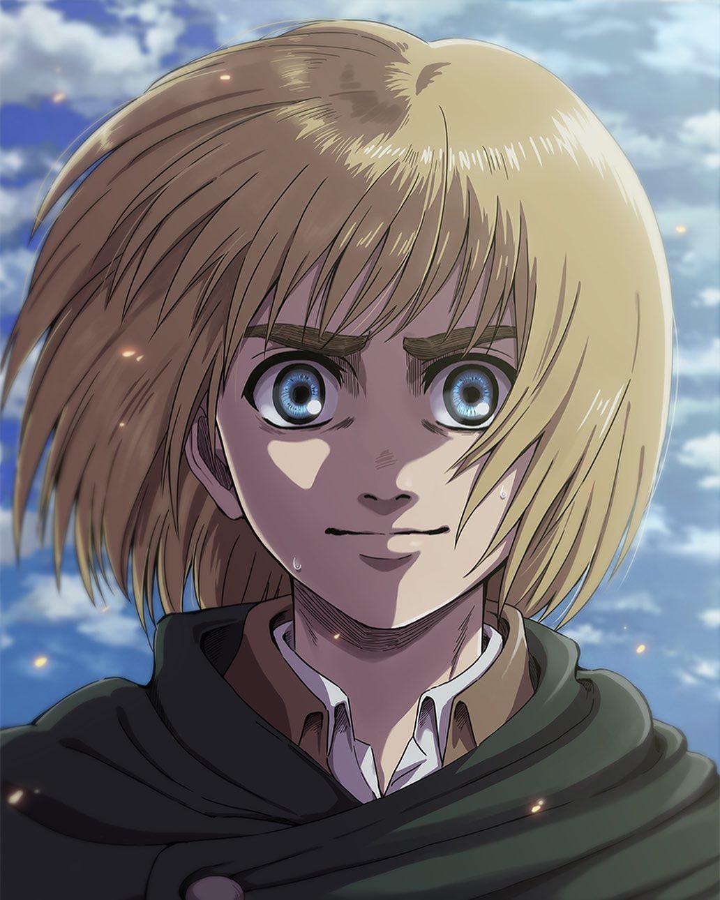 5 Karakter Paling Keren di Anime Attack On Titan 4