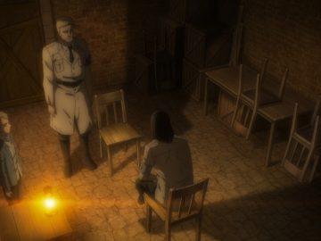 Eren Menjadi Jahat, Inilah Prediksi Akhir Attack On Titan 13