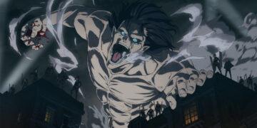 Inilah Kekuatan Yang Dimiliki Eren Yeaguer Setelah Memakan Warhammer Titan Di Episode 7 26