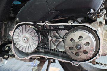 Penting! Begini Cara Perawatan CVT dan Mesin Pada Motor Matic 3