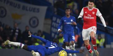 5 Rivalitas Klub Sepak bola Inggris Yang Paling Panas 16