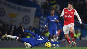 5 Rivalitas Klub Sepak bola Inggris Yang Paling Panas 5