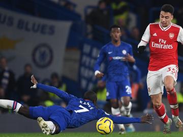 5 Rivalitas Klub Sepak bola Inggris Yang Paling Panas 12