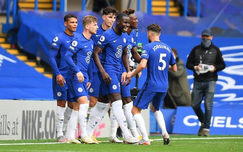 Laga Chelsea vs Manchester City, Lampard Punya Trik Khusus Agar Menang 4