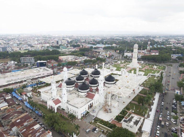 Provinsi Aceh Beserta Keistimewaannya 1