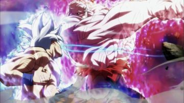 7 Episode Terbaik Dragon Ball Super 8