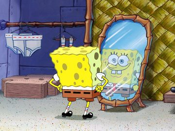 3 Misteri Spongebob Yang Belum Terpecahkan Hingga Saat Ini 8