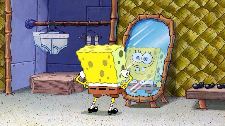3 Misteri Spongebob Yang Belum Terpecahkan Hingga Saat Ini 1