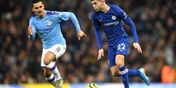 Laga Chelsea vs Manchester City, Lampard Punya Trik Khusus Agar Menang 10
