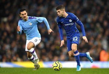 Laga Chelsea vs Manchester City, Lampard Punya Trik Khusus Agar Menang 7