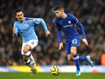 Laga Chelsea vs Manchester City, Lampard Punya Trik Khusus Agar Menang 13