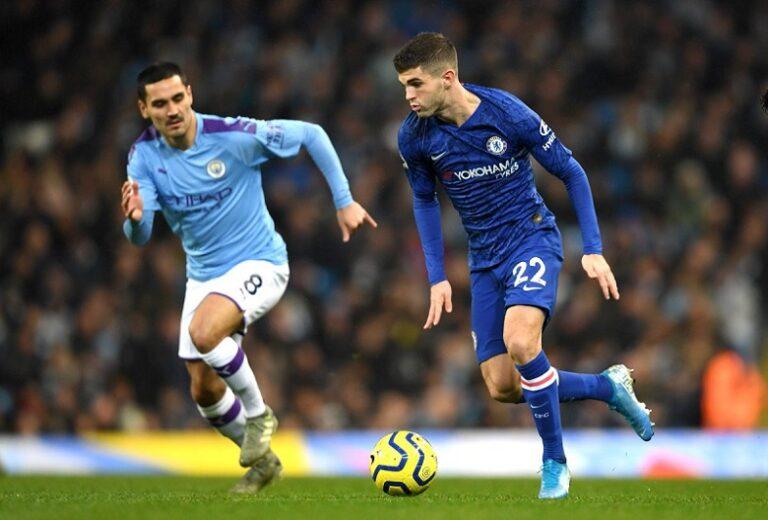 Laga Chelsea vs Manchester City, Lampard Punya Trik Khusus Agar Menang 1