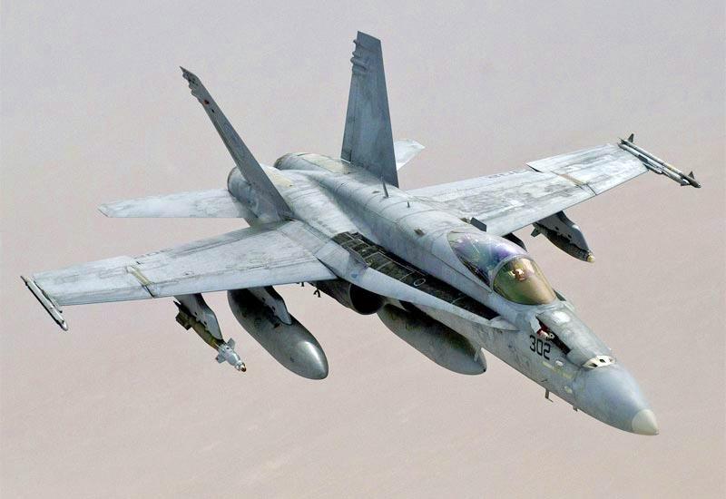 6 Jet Tempur Terkenal di Dunia 6