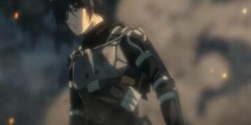 EndGame dari Mikasa Ackerman 28