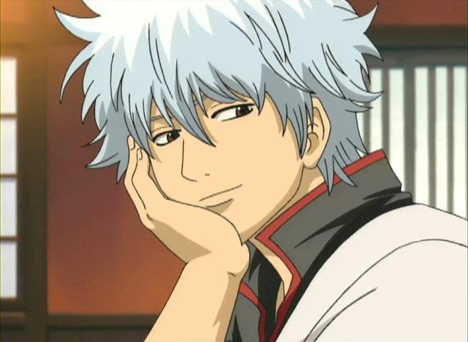 12 Tokoh Anime Berambut Putih/Perak, Manakah Favorit Mu? 9