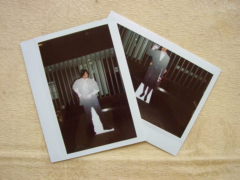 Langkah Mudah membuat Foto Polaroid Sendiri di Word 1