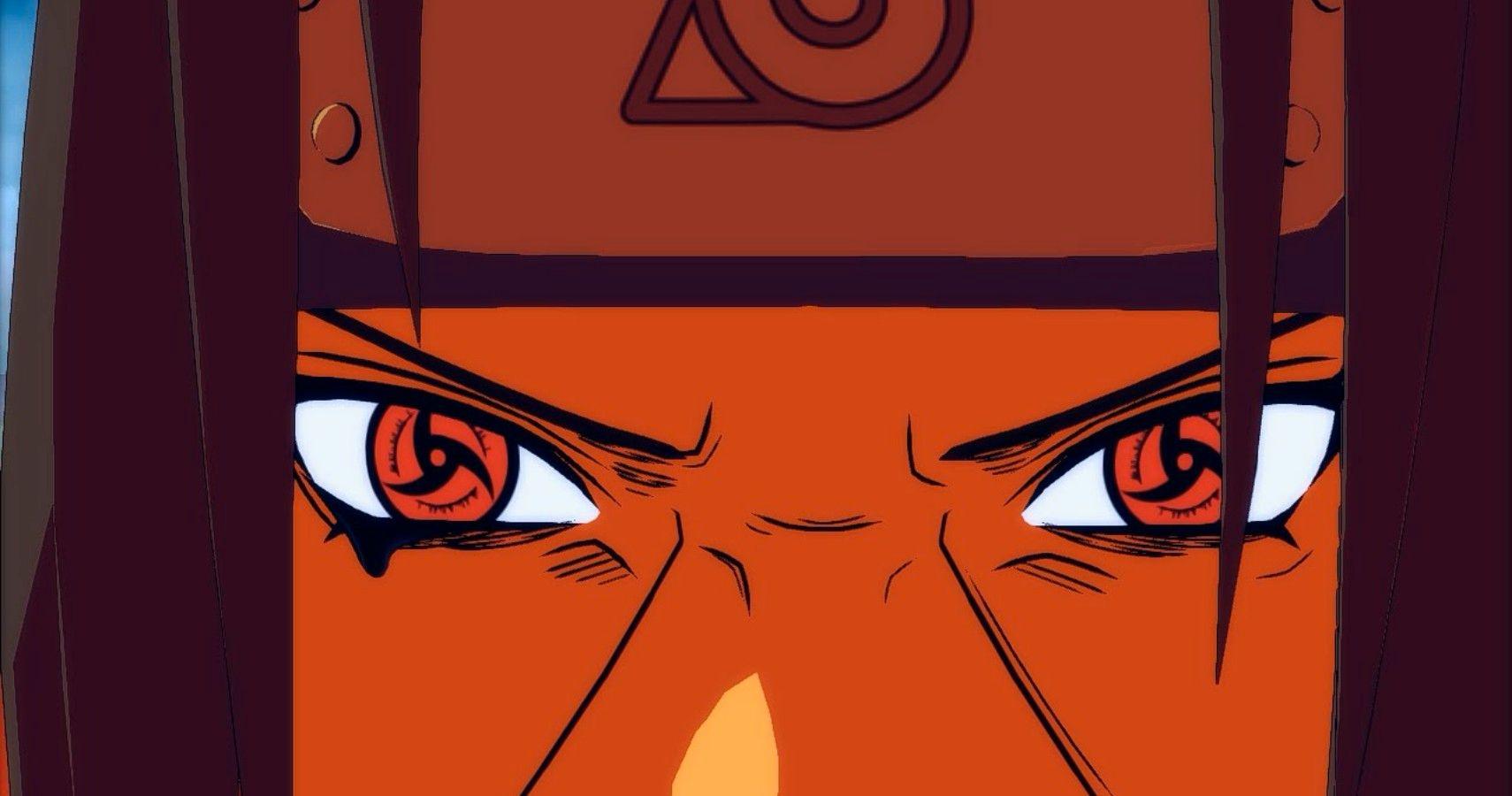 Naruto Shipudden: Jutsu Terkuat Mata Sharingan Dalam Sejarah Shinobi 3