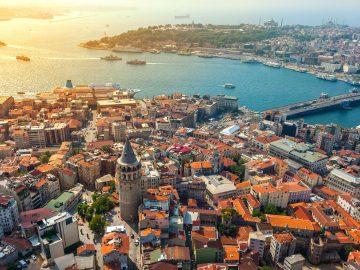 Seperti apa sejarah Turki ? 8