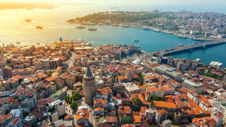 Seperti apa sejarah Turki ? 1
