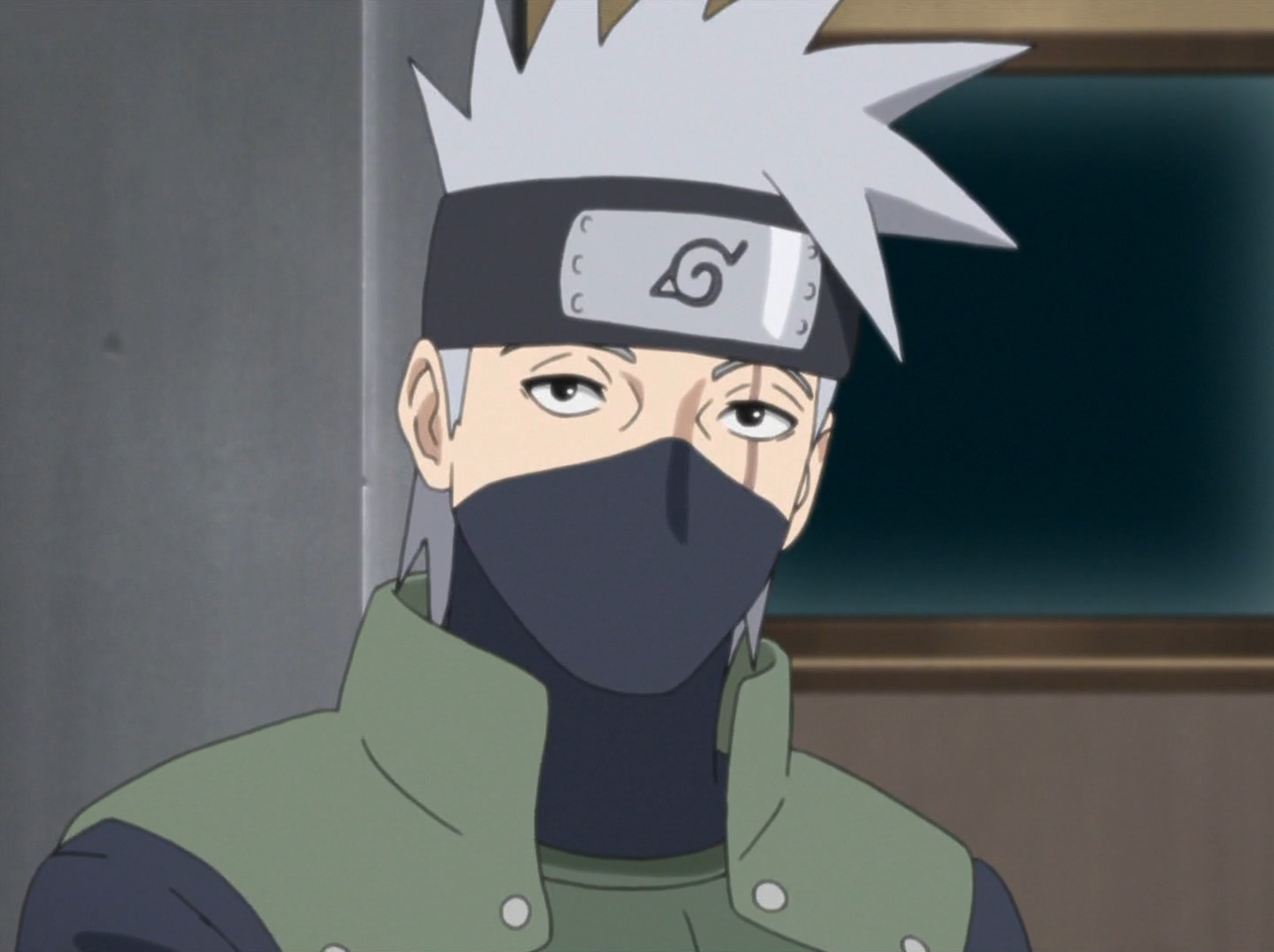 12 Tokoh Anime Berambut Putih/Perak, Manakah Favorit Mu? 7