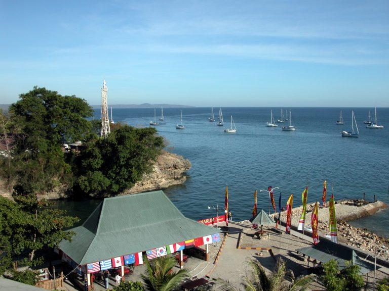 Nasib Masyarakat Perbatasan Indonesia-Timor Leste Pulau Sabu Kabupaten Kupang 1