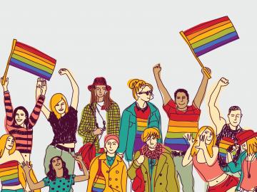Sepak Terjang Kaum Kelainan Orientasi Seksual, dan Kesudahannya 10