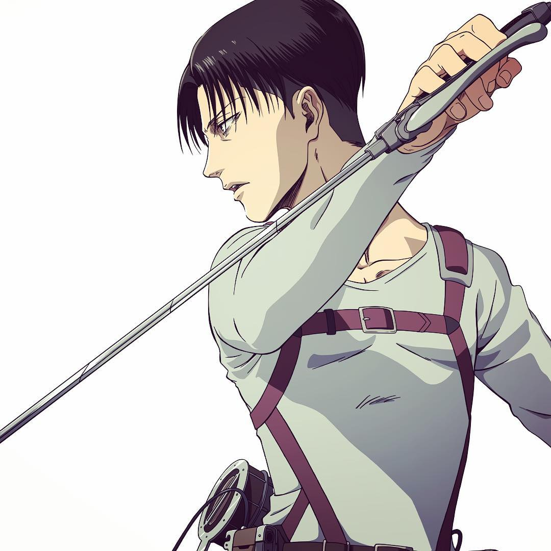 9 Karakter Manga Dan Anime Paling Disukai, Ada Favoritmu? 8