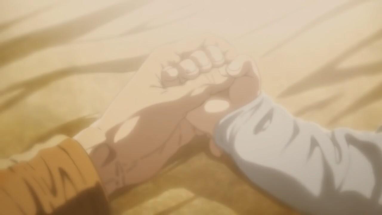 Shingeki No Kyojin dan Misteri Pohon Yggdrasil 10