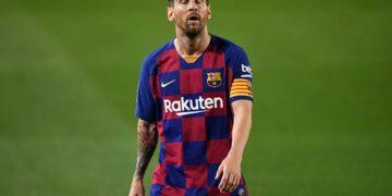 Benarkah Messi Akan Pindah? Lalu Klub Manakah Yang Beruntung Meminang Messi 16