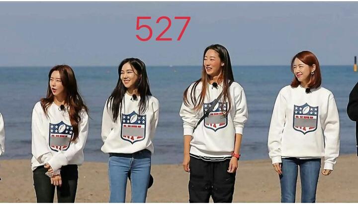 Episode Running Man di Pulau Jeju Pada Masa Pandemi 2020 1