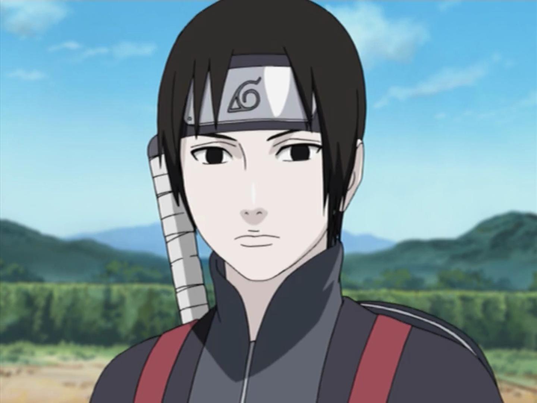 5 Karakter Dalam Anime Dan Manga Naruto Yang Menjadi Mata-Mata 3