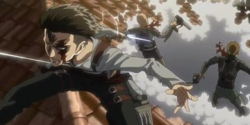 Ending Shingeki No Kyojin : Prediksi Part 2 21