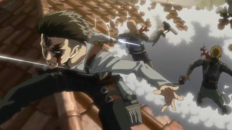 Ending Shingeki No Kyojin : Prediksi Part 2 1