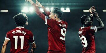 Trio Firmansah Tumpul, Taktik Gegenpressing Klopp Dipecahkan Lawan, Inilah yang Harus Dilakukan Liverpool 13