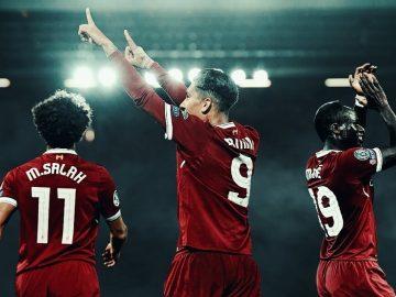 Trio Firmansah Tumpul, Taktik Gegenpressing Klopp Dipecahkan Lawan, Inilah yang Harus Dilakukan Liverpool 8