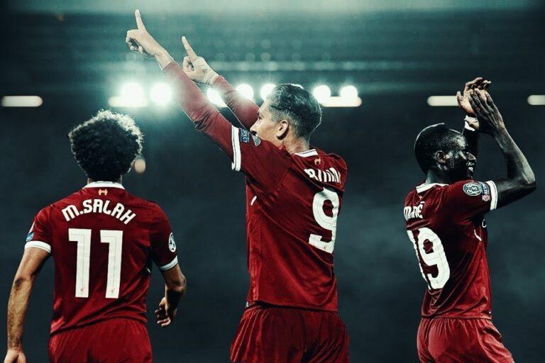 Trio Firmansah Tumpul, Taktik Gegenpressing Klopp Dipecahkan Lawan, Inilah yang Harus Dilakukan Liverpool 1