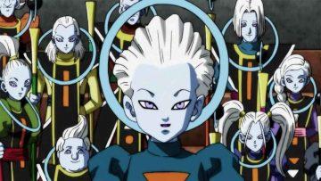 7 Kekuatan Malaikat di Dragon Ball Super 7