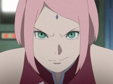 7 Fakta Kunoichi Berambut Pink Haruno Sakura Yang Harus Kamu Tahu 13