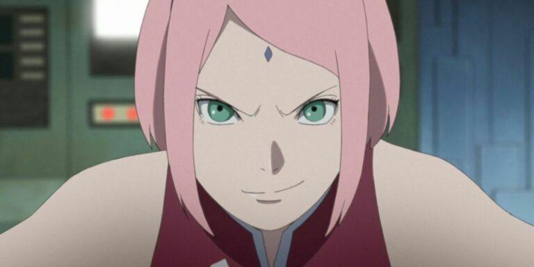 7 Fakta Kunoichi Berambut Pink Haruno Sakura Yang Harus Kamu Tahu 1