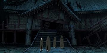 5 Keistimewaan Klan Uzumaki Dalam Serial Anime Naruto Yang Bikin Musuh Takut 22