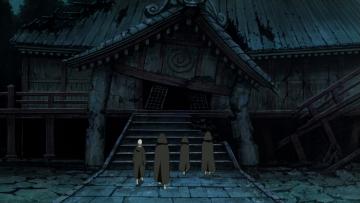 5 Keistimewaan Klan Uzumaki Dalam Serial Anime Naruto Yang Bikin Musuh Takut 18