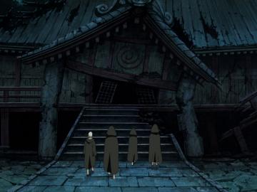 5 Keistimewaan Klan Uzumaki Dalam Serial Anime Naruto Yang Bikin Musuh Takut 14