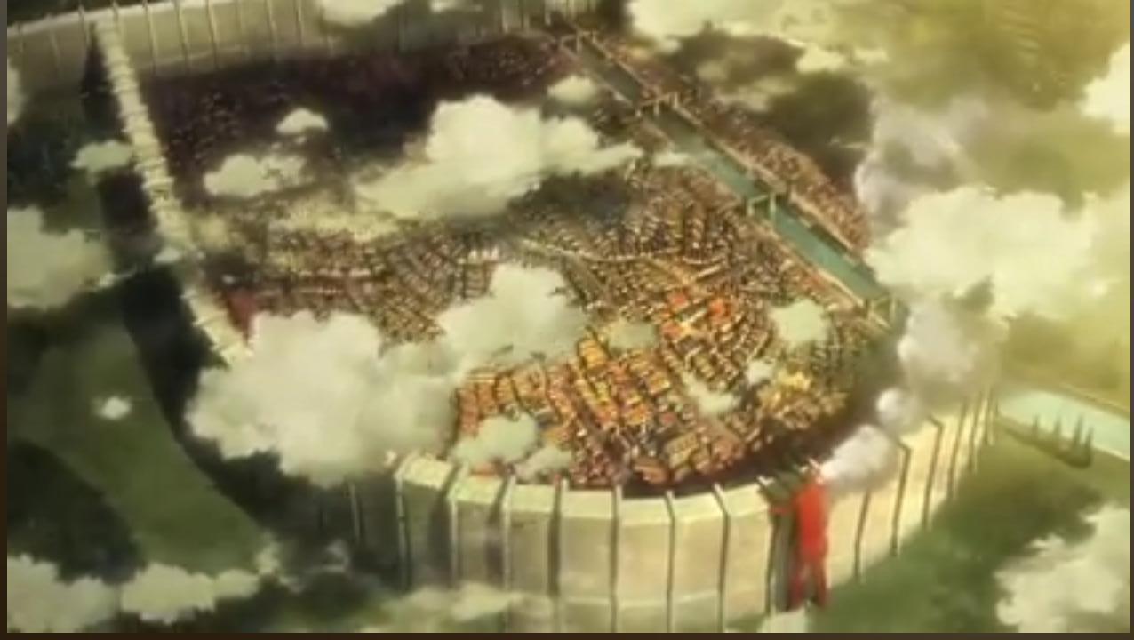 Misteri Besar Yang Telah Terkuak Dalam Serial Attack On Titan 4