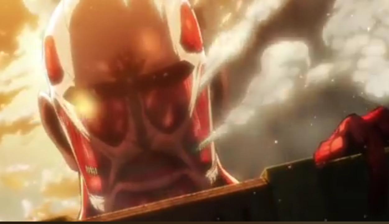 Tragis! Eren Yeager Menyaksikan Ibunya Dimakan Titan, Inilah 8 Fakta Attack On Titan Episode 1 9